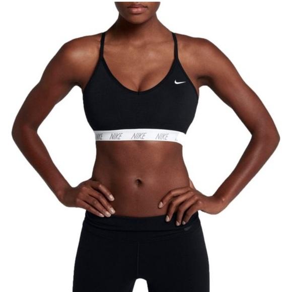4808f00929 Nike Women s Pro Indy Soft Padded Sports Bra